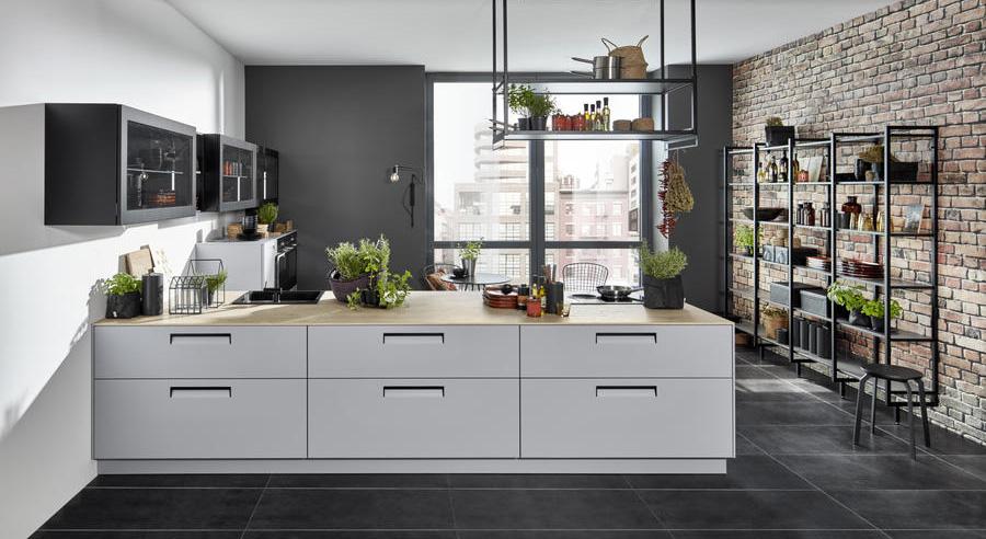 Küche Loft